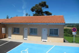 Hôtel Cantal Cottages