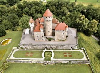 Domaine et Château de Montrottier