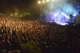 Festival La Chabriole