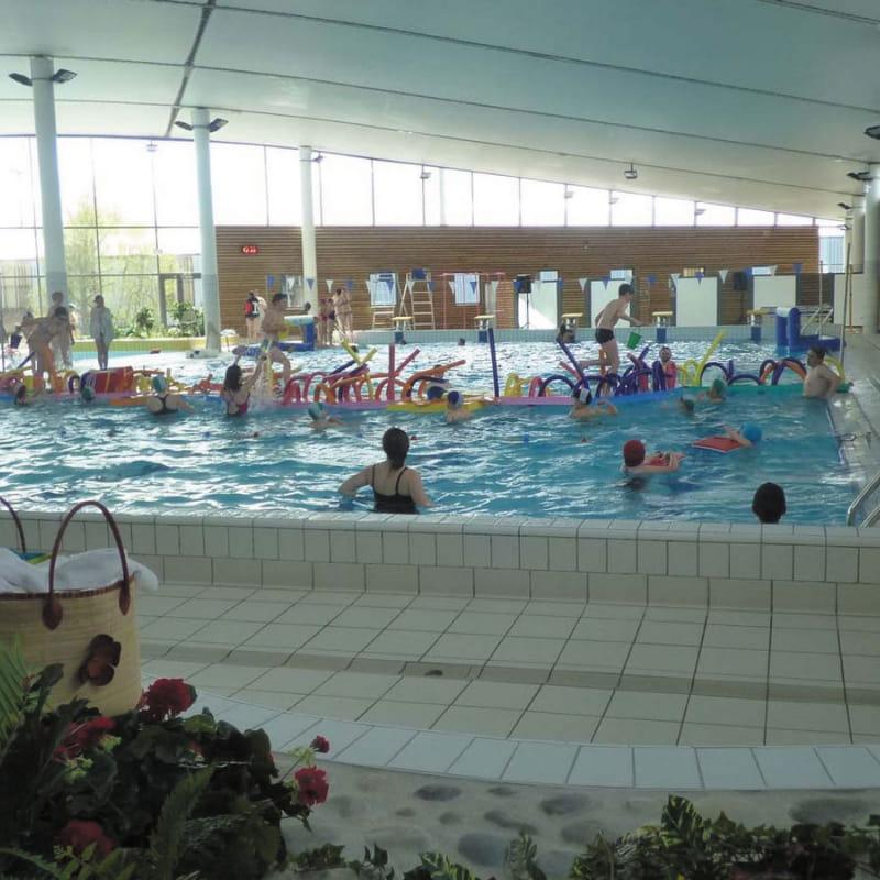 Centre aquatique du Pays de Mauriac