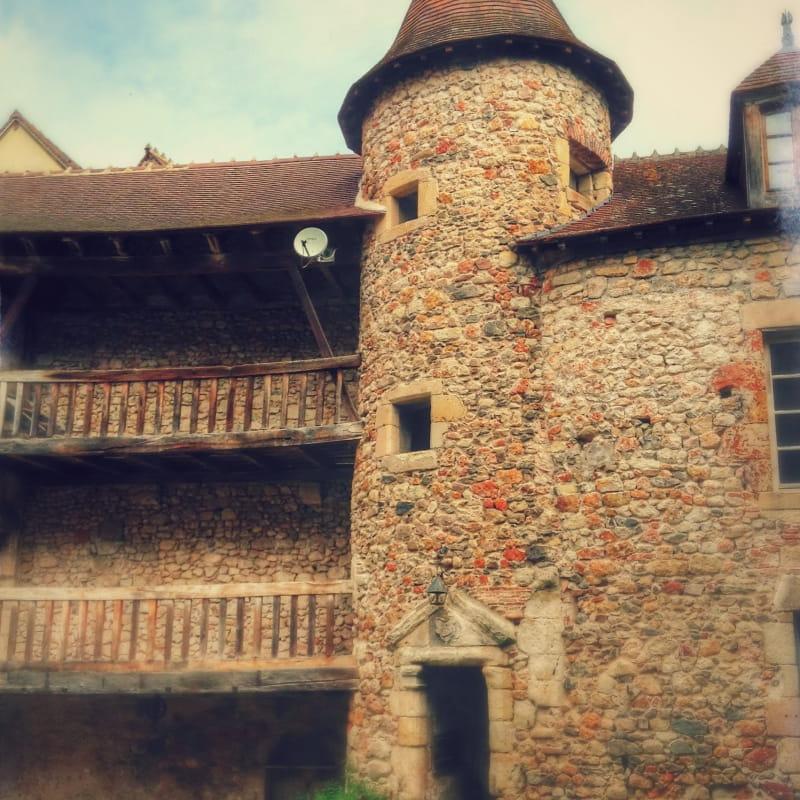 Gîte L'Ancien Collège