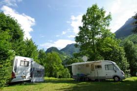 Camping La Baume
