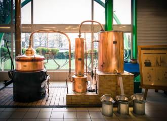 Distillerie Charles Meunier et successeurs