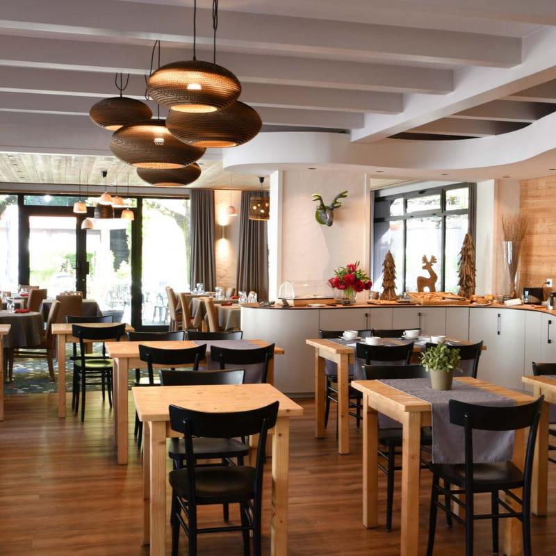 Restaurant Hermitage - Thônes