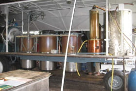 Distillerie Nalin