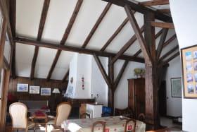 Chalet La Poya 1 étage