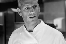 Phil. Howard chef cuisinier