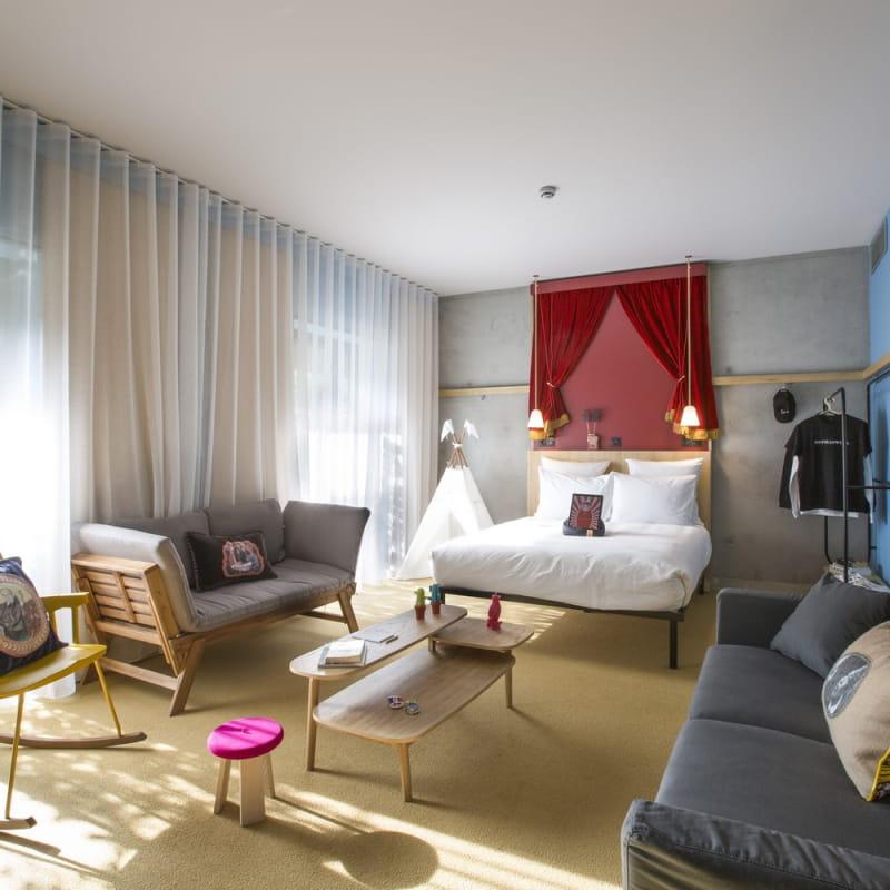 Mob Hotel Lyon