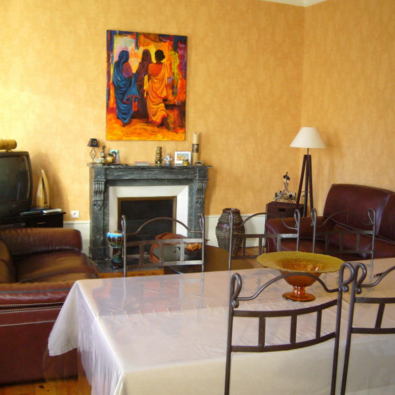 Villa Olivier