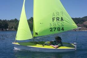 Navigation en Hansa 303