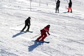 Ecole de Ski Française