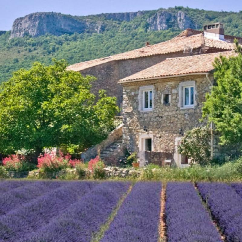 Gite chez bacchus en Ardèche