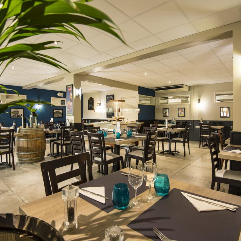 Restaurant Le Grillou