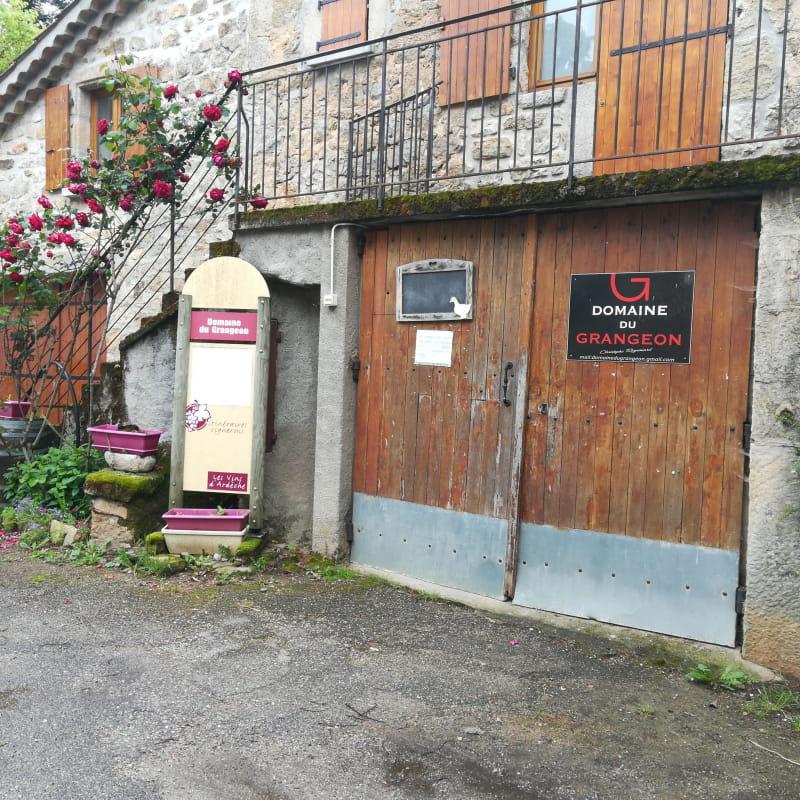 Domaine du Grangeon