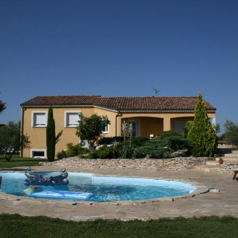 Gîte Villa Les Oliviers