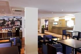 Holiday Inn Lyon Vaise - Le restaurant