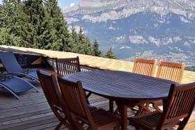 Mabboux Brigitte - Mont Blanc