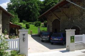 Chez Marius- Gîte