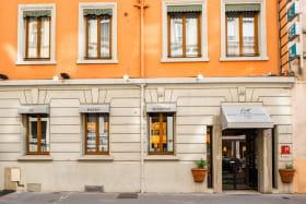 Hôtel Au Patio Morand