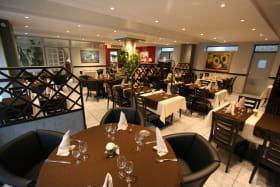 Restaurant Les Copains