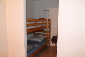 L'OLYMPE N°54 Appartement 6 personnes