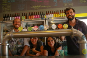 Archimalt - Brasserie Artisanale, Bar et Petit Resto