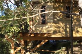 Cabane de Django