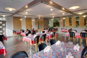 Une salle entièrement rénové pour vous accueillir dans les meilleures conditions