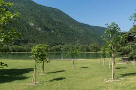 Lac de Valbonnais