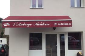 Auberge Meldoise
