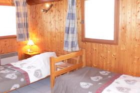 Andagne 2, location meublée à Bessans
