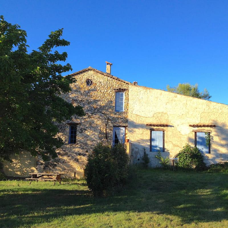 Domaine La Vanige - Gite Mistral