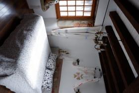chambre grenier à sel