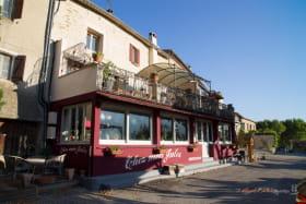 Facade Restaurant