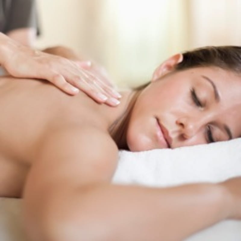 Massage Sensitif de Bien-être