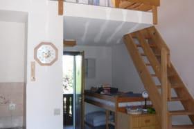 Studio dans résidence - 24m² -  Roualec Rozenn