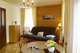 Maison Salina - Appartement N°3
