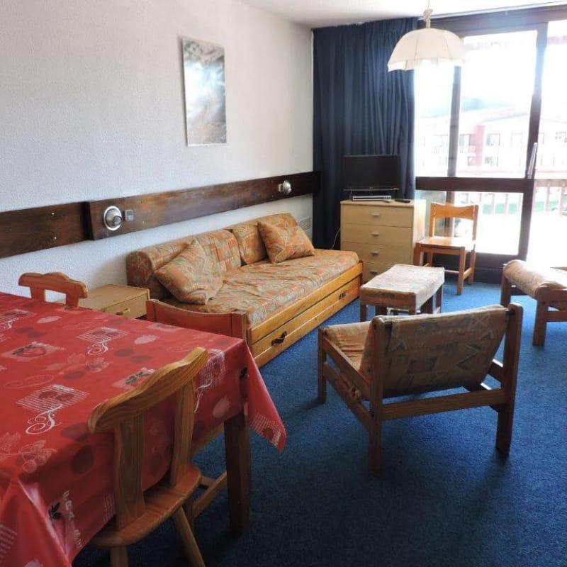 Les Mouflons I - 34 m² - n°648