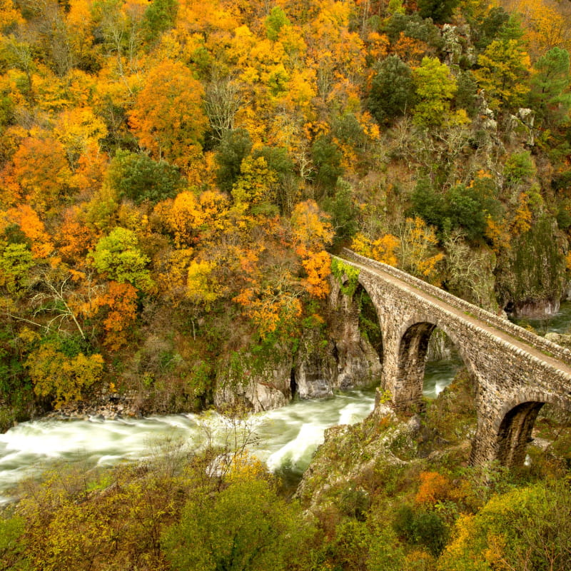 Fabras - Pont de l'Échelette ©S.BUGNON