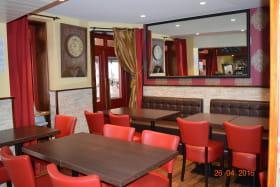 Restaurant pub 421salle