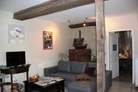 Gîte Le Château Besson