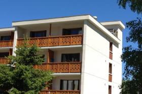 MYOSOTIS C 43/44 appartement pour 9 personnes