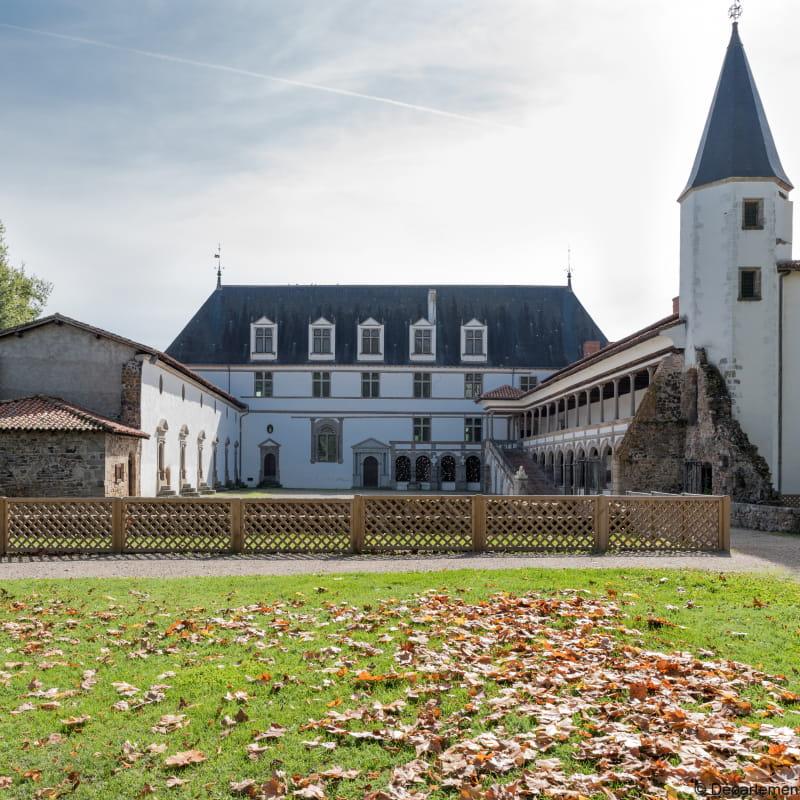 Château de la Bâtie d'Urfé