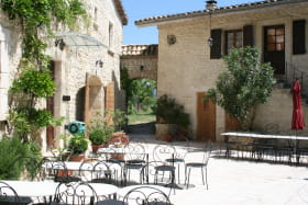 Hôtel-Restaurant Auberge la Plaine