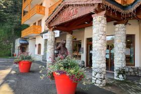 Office de tourisme de Valfréjus - été