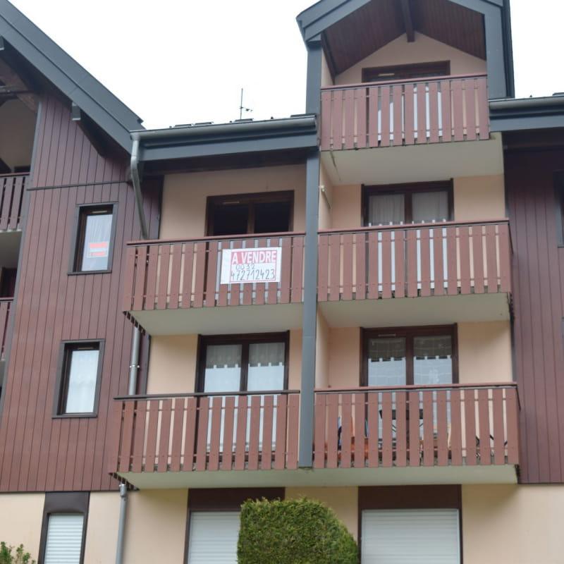 Mont Rond 29 - résidence