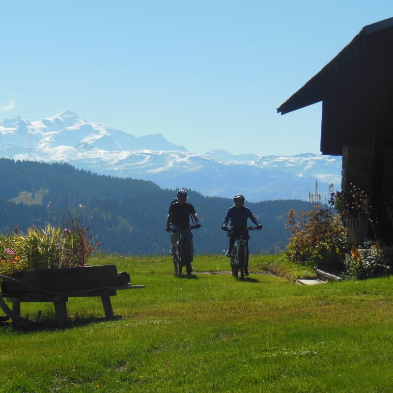 Journée Vélo pour Epicuriennes & Epicuriens