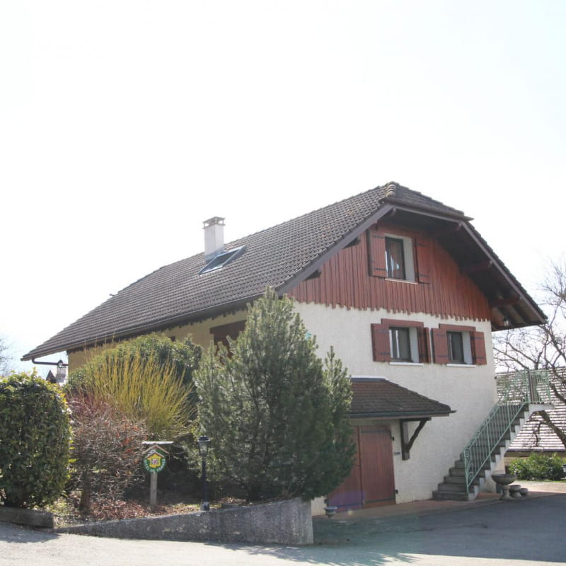 Villa Saint Vincent