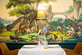 Restaurant La Huchette