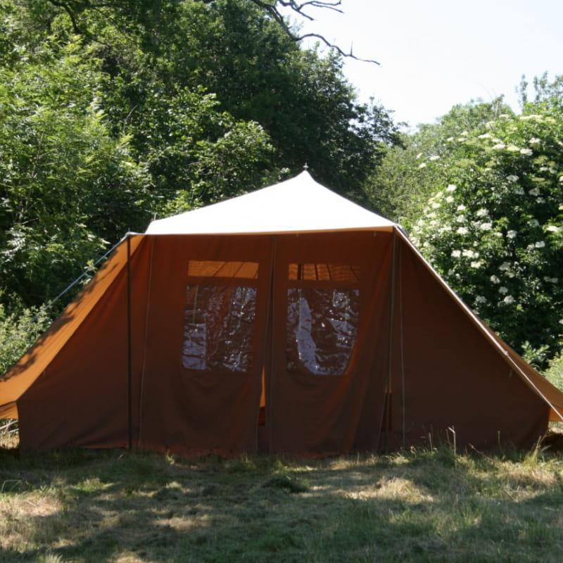 Camping des Liards